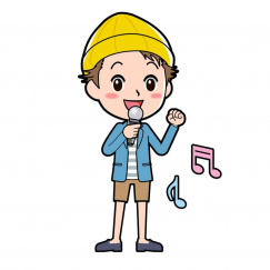 男性アイドルグッズ8